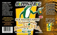 hoppin-frog-hop-masters-abbey