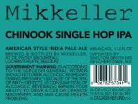 mikkeller-chinook-single-hop