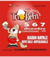 tribirra christmas