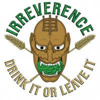 2. Logo Irreverence_con claim