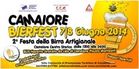 CAMAIORE BEER FEST small