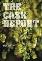 Cask Report Cover